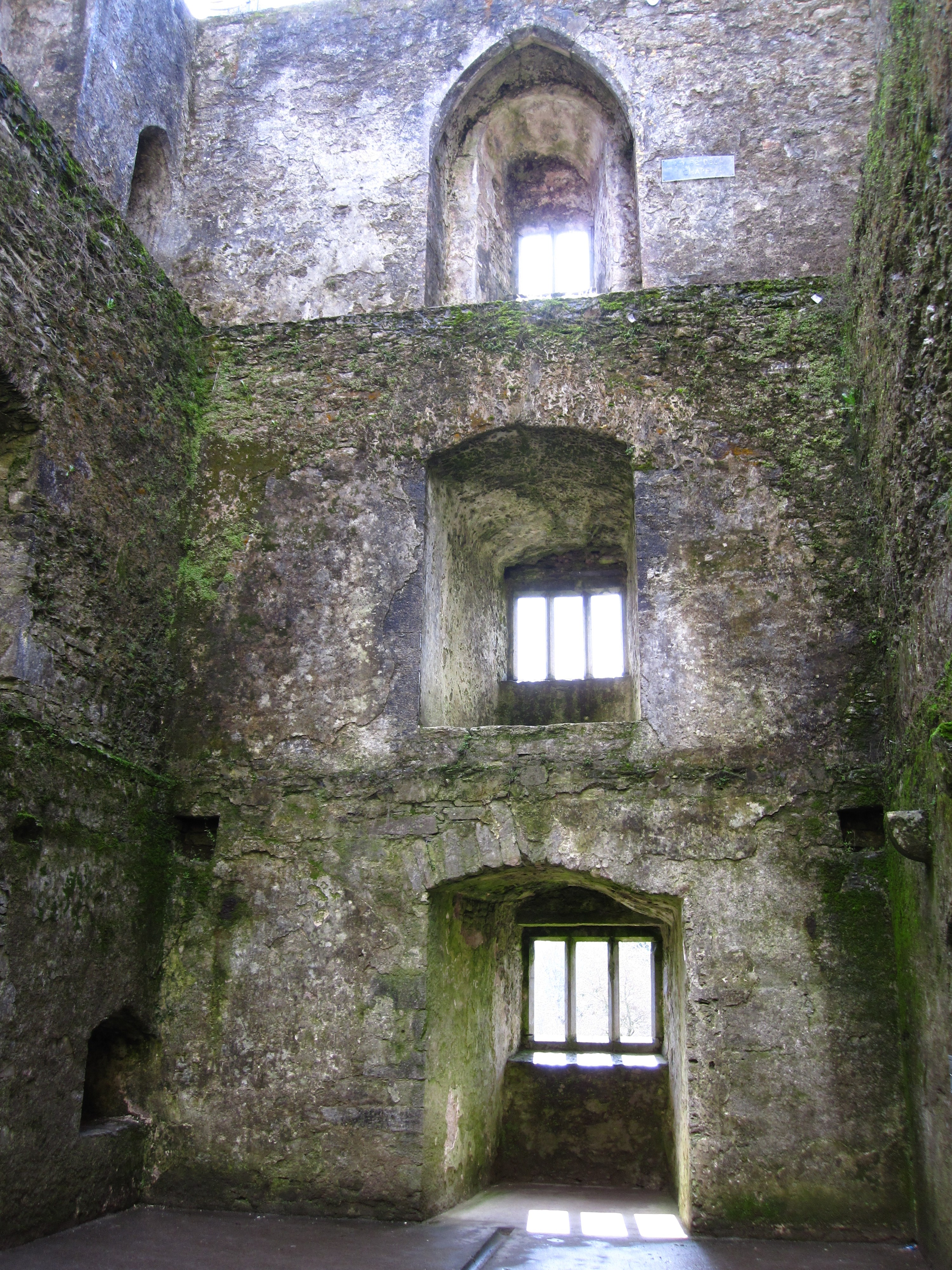 blarney castle and the stone of eloquence day 3. Black Bedroom Furniture Sets. Home Design Ideas